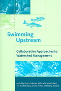 Swimming Upstream 1st Edition 9780262693196 0262693194