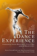 The Dance Experience 2nd Edition 9780871272515 0871272512