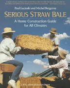 Serious Straw Bale 0 9781890132644 1890132640