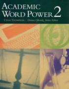 Academic Word Power 2 1st Edition 9780618397693 0618397698