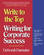 Write to the Top 3rd edition 9780812968989 0812968980