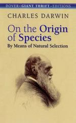 On the Origin of Species 0 9780486450063 0486450066