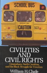 Civilities and Civil Rights 1st Edition 9780195029192 0195029194