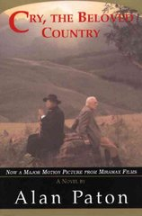 Cry, the Beloved Country 1st Edition 9780684818948 0684818949