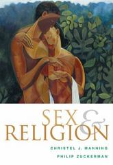 Sex and Religion 1st edition 9780534524937 0534524931