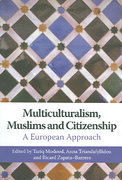 Multiculturalism, Muslims and Citizenship 0 9780415355155 041535515X