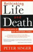 Rethinking Life and Death 2nd Edition 9780312144012 0312144016