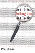 Telling Lies 2nd edition 9780393321883 0393321886