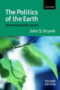 The Politics of the Earth 2nd Edition 9780199277391 0199277397