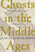 Ghosts in the Middle Ages 2nd edition 9780226738888 0226738884