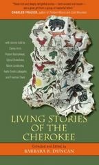 Living Stories of the Cherokee 0 9780807847190 0807847194