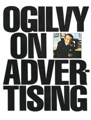 Ogilvy on Advertising 0 9780394729039 039472903X