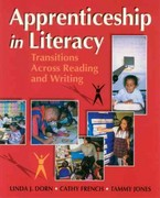 Apprenticeship in Literacy 1st Edition 9781571100887 1571100881