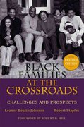 Black Families at the Crossroads 1st edition 9780787972226 0787972223