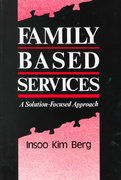 Family Based Services 1st Edition 9780393701623 039370162X