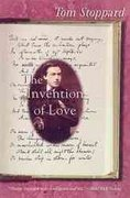 The Invention of Love 802nd edition 9780802135810 0802135811