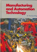Manufacturing and Automation Technology 2nd edition 9781590704844 1590704843