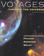Voyages Through the Universe 2nd Edition 9780030259838 0030259835