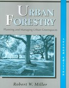 Urban Forestry 2nd edition 9781577665106 1577665104