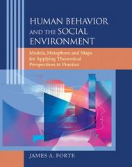 Human Behavior and the Social Environment 1st Edition 9780495006596 0495006599