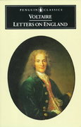 Letters on England 1st Edition 9780140443868 014044386X