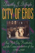 City of Eros 1st Edition 9780393311082 0393311082
