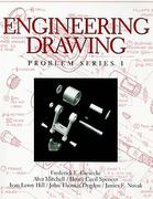 Engineering Drawing, Problem Series 1 10th edition 9780136585367 0136585361