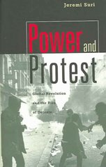 Power and Protest 1st Edition 9780674017634 0674017633
