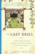 The Last Duel 1st Edition 9780767914178 0767914171