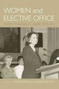 Women and Elective Office 2nd edition 9780195180831 0195180836
