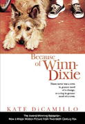 Because of Winn-Dixie: Movie Tie-In 1st Edition 9780763625580 0763625582