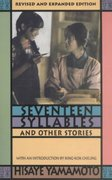 Seventeen Syllables and Other Stories 2nd edition 9780813529530 0813529530