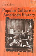 Popular Culture in American History 1st edition 9780631219583 0631219587