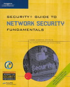 Security+ Guide to Network Security Fundamentals 1st edition 9780619212940 0619212942