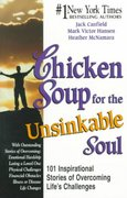 Chicken Soup for the Unsinkable Soul 1st edition 9781558746985 1558746986