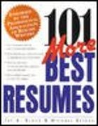 101 More Best Resumes 1st edition 9780070329690 0070329699