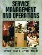 Service Management and Operations 2nd edition 9780130813381 0130813389