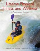 Lifetime Physical Fitness and Wellness 10th edition 9780495389361 0495389366