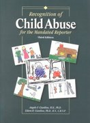 Recognition of Child Abuse for the Mandated Reporter 3E 3rd edition 9781878060525 187806052X