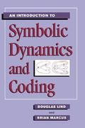 An Introduction to Symbolic Dynamics and Coding 0 9780521551243 0521551242
