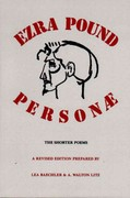 Personae 2nd edition 9780811211383 081121138X