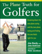 The Plane Truth for Golfers 1st edition 9780071432450 0071432450