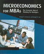 Microeconomics for MBAs 0 9780521859813 0521859816