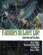 Families in Later Life 1st edition 9780761987024 0761987029