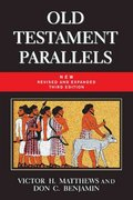 Old Testament Parallels (New Revised and Expanded Edition) 3rd Edition 9780809144358 0809144352