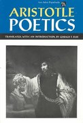 Poetics 1st Edition 9780472061662 0472061666