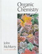 Organic Chemistry 5th edition 9780534373672 0534373674