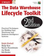 The Data Warehouse Lifecycle Toolkit 2nd Edition 9781118075043 1118075048