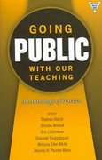 Going Public with Our Teaching 0 9780807745892 0807745898