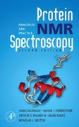 Protein NMR Spectroscopy 2nd edition 9780121644918 012164491X